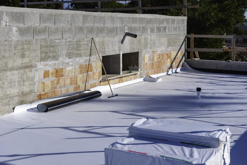 Idaho Commercial Roofing