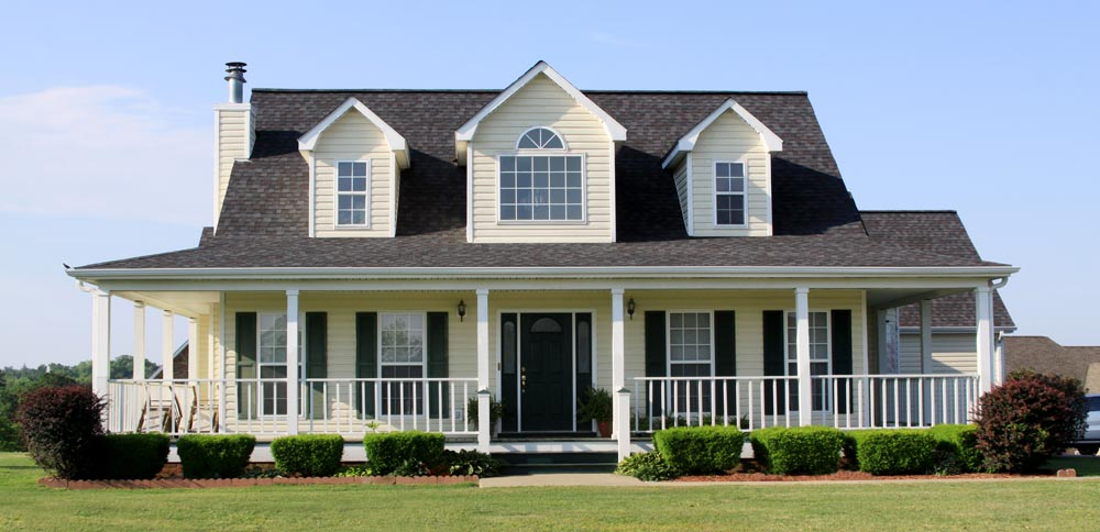 Sandpoint residential roofing contractor